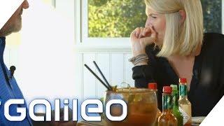 Scharf und total beliebt: Herstellung der Tabascosoße | Galileo | ProSieben