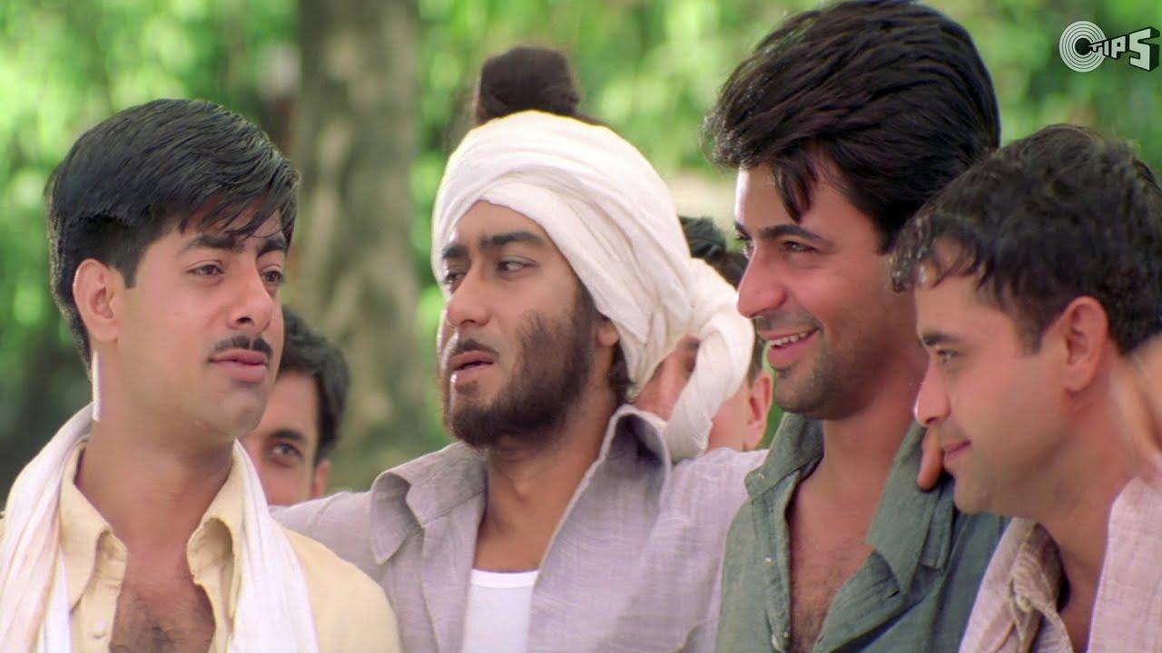 Download British Scared of Indians - The Legend Of Bhagat Singh Scene | Ajay Devgan