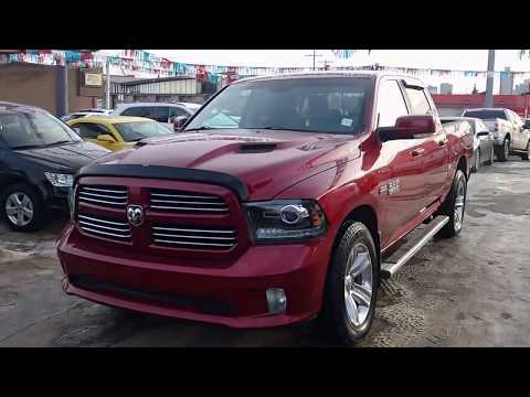 2013 Ram 1500 Sport Crew Cab for sale in Edmonton - Car Walk Through!