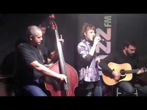 Zaz 'Comme Ci Comme Ca' and 'Je Veux' Live Session for Jazz FM