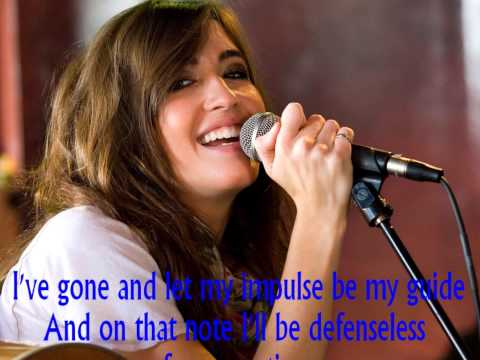 Kate Voegele- No Good Lyrics