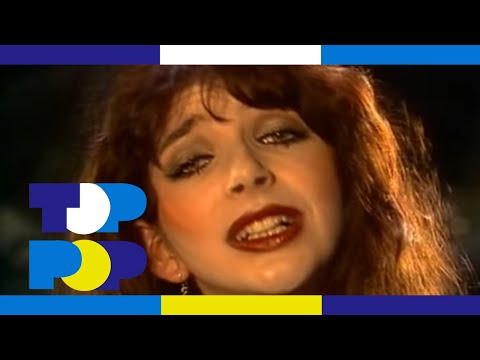 Kate Bush  Wuthering Heights • TopPop