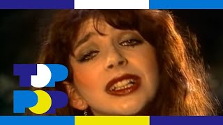 Kate Bush - Wuthering Heights • TopPop
