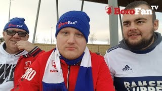 BoroFanTV Vlog 026 - Sheffield Wednesday vs Middlesbrough
