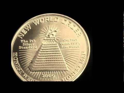 Illuminati El Poder Secreto detrás de la Historia part 2