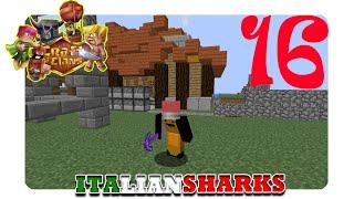 Clash of clans Minecraft Ep16 - Come failare tutto- #minecraftita