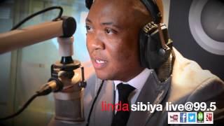2 gagasi fm & linda sibiya interview