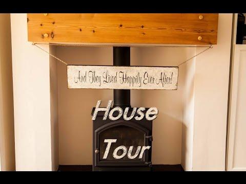 British House Tour | Home Family Life