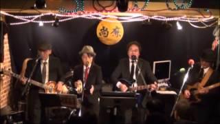 純愛 (ザ・テンプターズ) covered by MarryBorns 2015/01/25 at 尚廉(熊本)