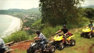 видео Тур в Коста-Рику: Вулканы и Парки