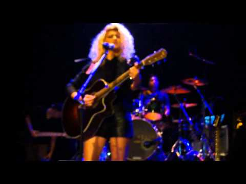 Where I Belong - Tori Kelly @ House of Blues Chicago 6/13/15