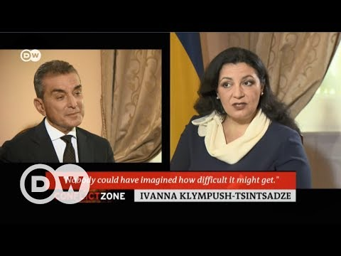 конфликт на украине