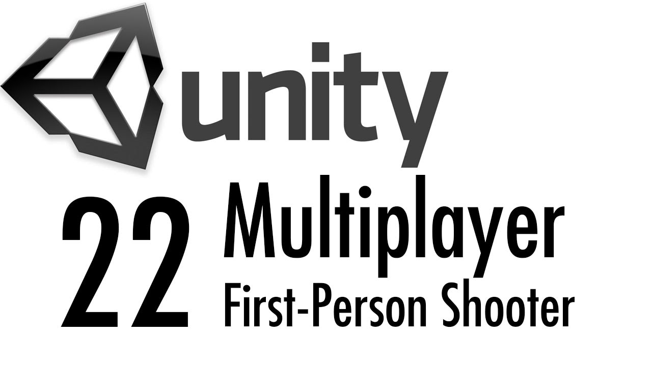 Multiplayer FPS in Unity 3d, Part 22: AI Bots #2