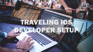 iDeal Traveling iOS Developer Setup Video