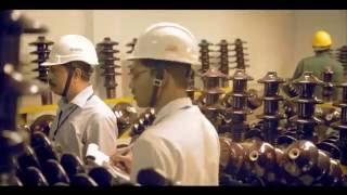 Corporate Film | Telawne Power