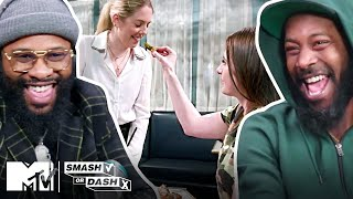 Karlous Miller & Chico Bean Go Undercover On This Dirty Date | Smash or Dash