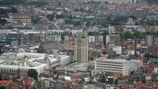 #726. Гент (Бельгия) (лучшие фото)(Самые красивые и большие города мира. Лучшие достопримечательности крупнейших мегаполисов. Великолепные..., 2014-07-03T02:38:33.000Z)