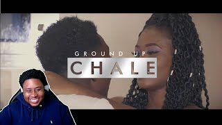 Twitch 4EVA X Kwesi Arthur -Take Your Somtin |Ground Up Tv REACTION