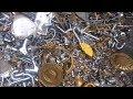 Находки на свалке в Германии,  Антиквариат , и предметы досуга.