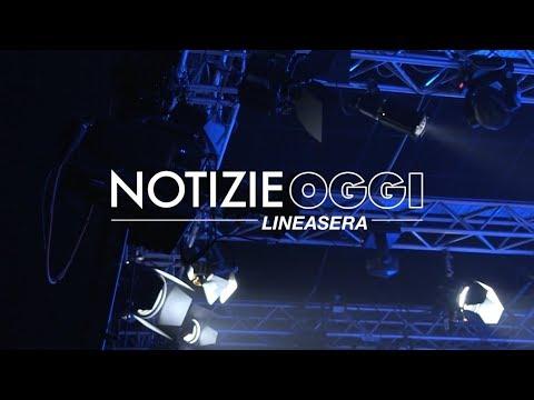 Notizie Oggi Lineasera BACKSTAGE | Canale Italia