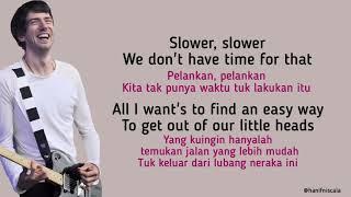 Snow Patrol - Run | Lirik Terjemahan