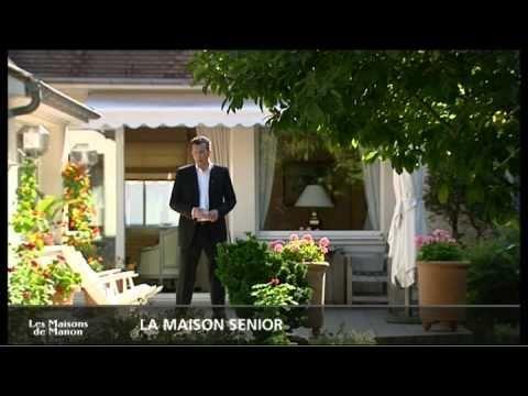 Maisons France Confort : Maisons Seniors
