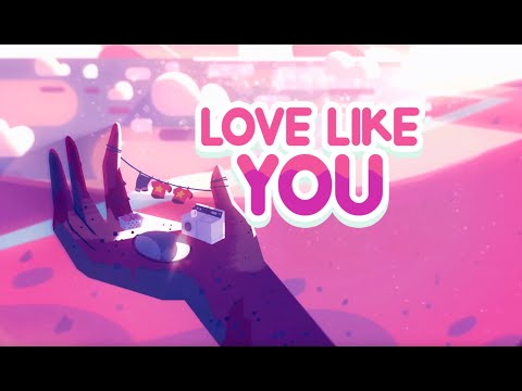 Love Like You - Pink Diamond