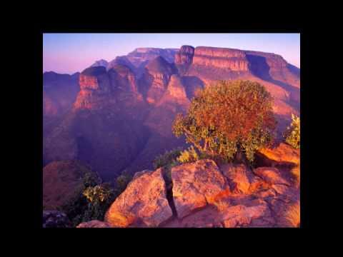 African Roots From Saudade / Yacoub - Da na ma (Manoo remix )