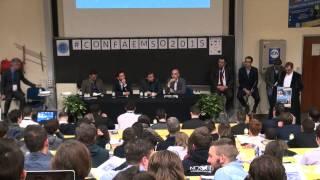 Conférence Débat AEMSO 2015(Sport et Sponsoring : les agences et leurs champs d'actions. Une conférence animée par Bruno FRAIOLI, journaliste à STRATEGIES et BFM BUSINESS., 2015-03-01T23:28:42.000Z)