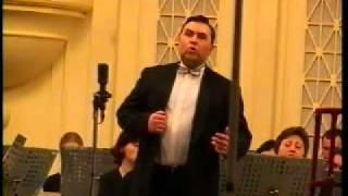 Царская невеста. Ария Грязного. Исп. Петр Толстенко