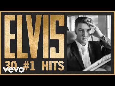 Elvis Presley - Way Down (Audio)