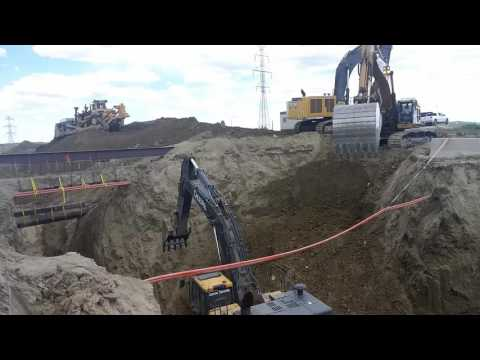 Underground Utilities Everywhere