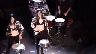 Download Beats Antique - We Swarm [Glitch Mob] - Live in Baltimore 4/22/11 MP3 song and Music Video