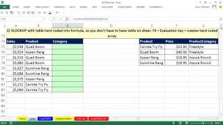 excel magic trick 1134 if or vlookup function for assigning categories w excel formula 8 examples