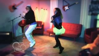 Shake It Up Dance Talents - Edition 2 - Clip de Carla et Stanley