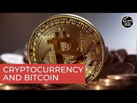 Cryptocurrency and Bitcoin: What's all the frenzy about?