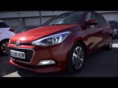 Motoring 29.11.2014: Nový Hyundai i20 jazdí ako o triedu väčšie auto