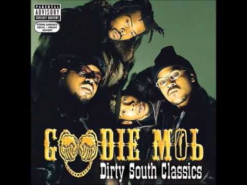 Goodie Mob - Cell Therapy (HQ)