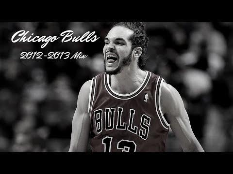 Chicago Bulls 2012-2013 Highlights