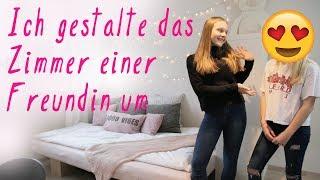 Ich gestalte das Zimmer einer Freundin 😱❤️ II Charlie XD