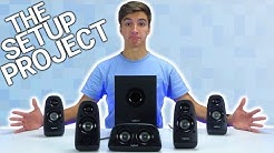 The Setup Project: Surround Sound! (#01)