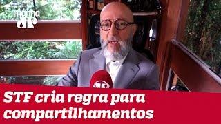 Josias de Souza: Após decisão do STF sobre Coaf, Toffoli ficou menor do que já era
