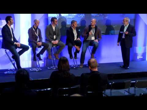 VR&AR World 2016 Panel: VR and AR - Transforming the Automotive Industry