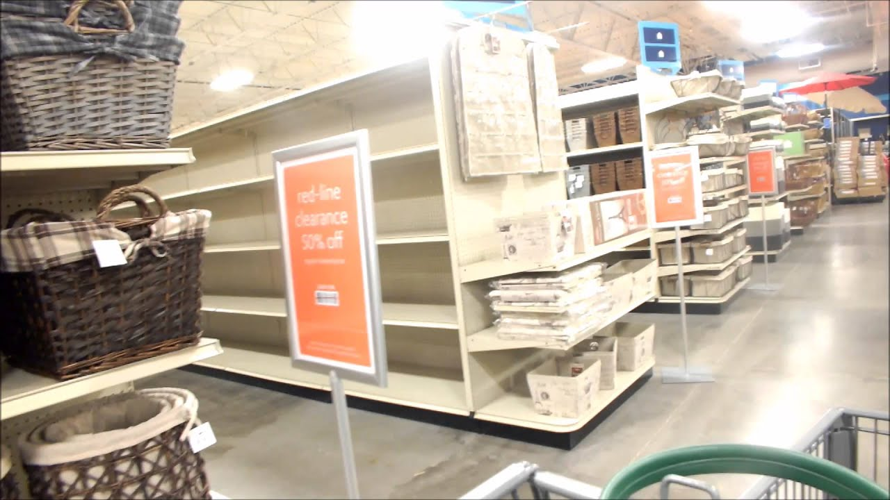 Good 88 | Garden Ridge Home Decor Superstore Part 2