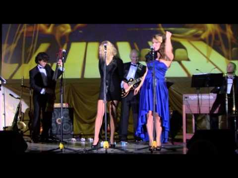"Концерт ""РадиоБенд Александра Фокина""   отчет по практике"