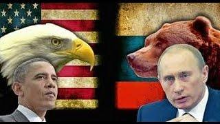 США VS Россия / Ядерная война / Денис Борисов
