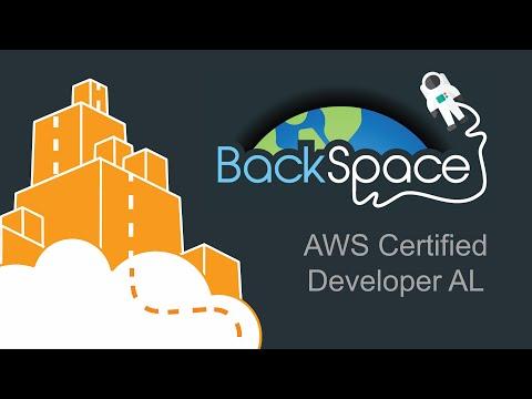 AWS Certified Developer