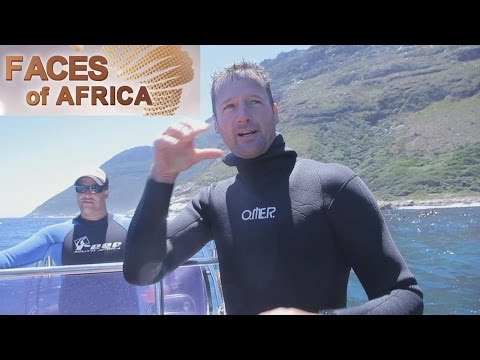 Faces of Africa— The Ocean Adventurer 05/22/2016