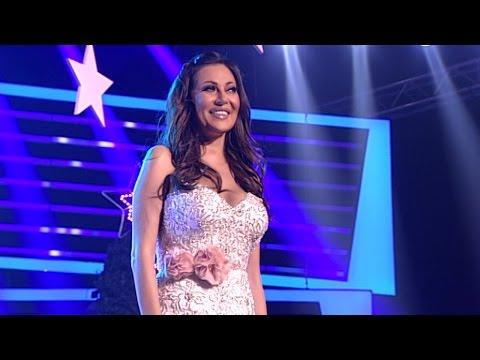 Ceca - Nevinost - Novogodisnji show - (TV Pink 2017)