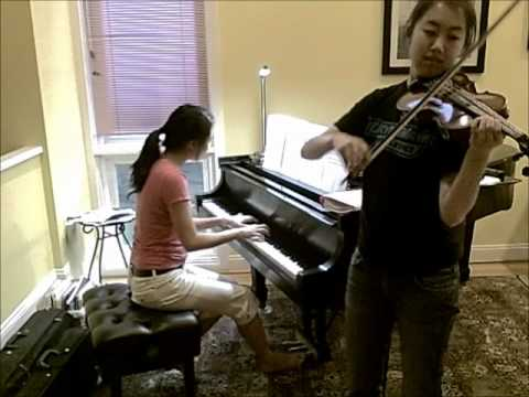 Will (Piano + Violin)